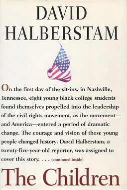 Now you know the rest of the story david halberstam's the fifties