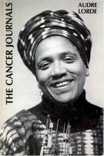<i>The Cancer Journals</i> novel by Audre Lorde