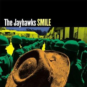 <i>Smile</i> (The Jayhawks album) 2000 studio album by The Jayhawks