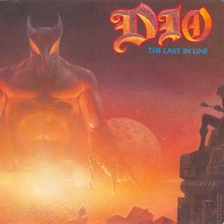 The Last in Line (song) song by heavy metal band Dio