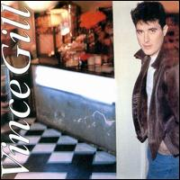 <i>The Things That Matter</i> 1985 studio album by Vince Gill