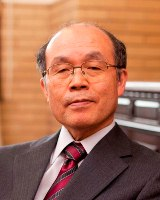 Masatoshi Ueki Japanese journalist
