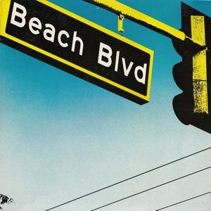 <i>Beach Blvd</i> 1979 compilation album by various artists