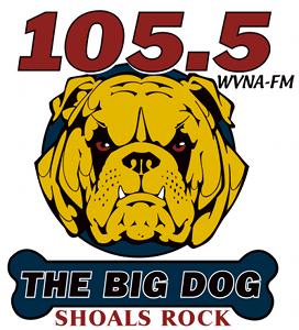WVNA-FM logo