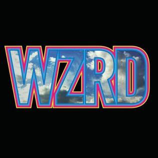 <i>WZRD</i> (album) 2012 studio album by WZRD