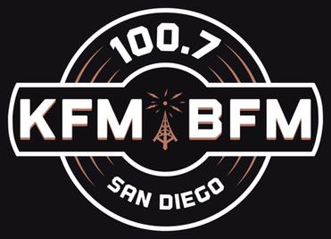 KFMB-FM - Wikipedia