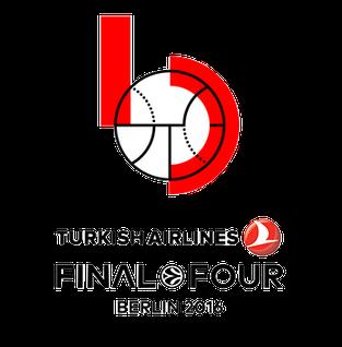 2016 Euroleague Final Four