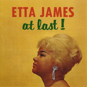 Etta James: At Last