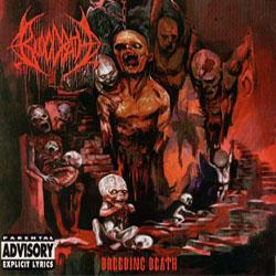<i>Breeding Death</i> 2000 EP by Bloodbath