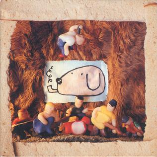 <i>bob hund</i> (1994 album) 1994 studio album by bob hund