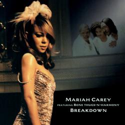 Breakdown (Mariah Carey song) 1998 single by Mariah Carey