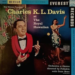 Charles K.L. Davis