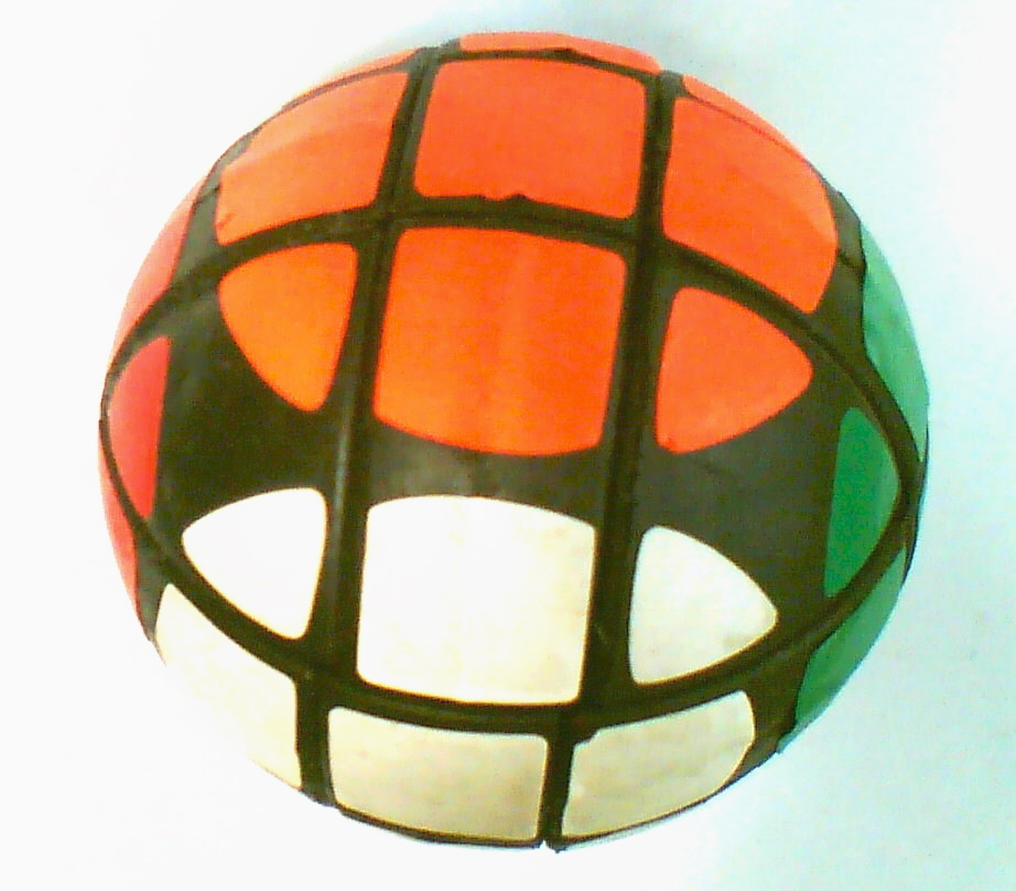 Cone In Real Life: File:Combination Puzzle Magic Sphere.jpg