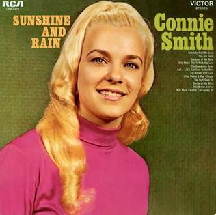 1968 studio album by Connie Smith