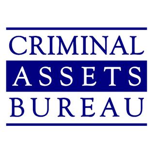 Criminal Assets Bureau