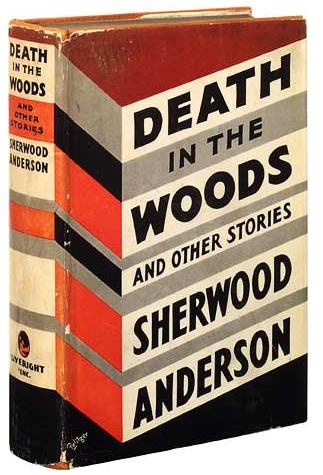 Death In The Woods Wikipedia