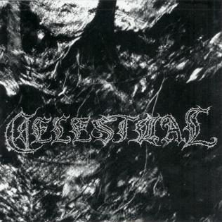 <i>Desolate North</i> 2006 studio album by Celestiial
