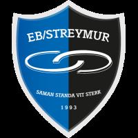 EB/Streymur Association football club in the Faroe Islands