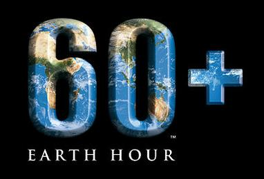 Earth Hour Logo - Wikipedia