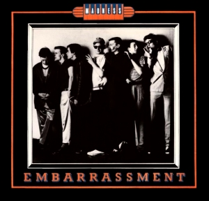 Embarrassment (song) 1980 single by Madness