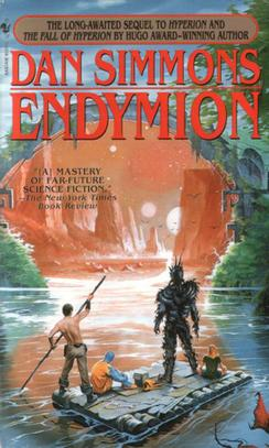 Picture of an author: Endymion