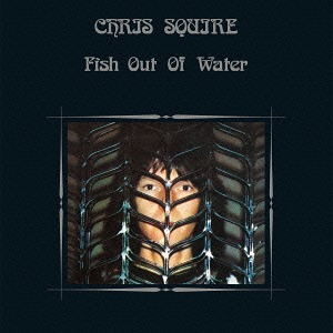 fish out of water chris squire album wikipedia