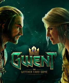Gwent The Witcher Card Game Wikipedia