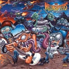 <i>Air Raid Serenades</i> 2006 compilation album by The Hellacopters