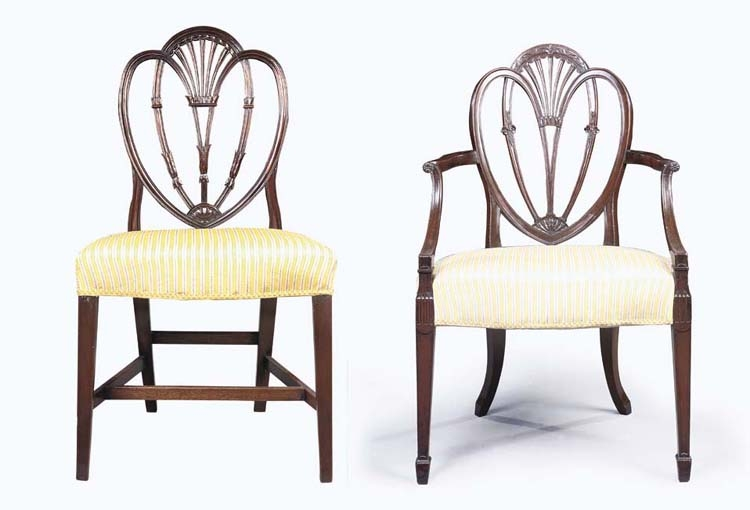 FileHepplewhite Chairs.jpg  sc 1 st  Wikipedia & File:Hepplewhite Chairs.jpg - Wikipedia
