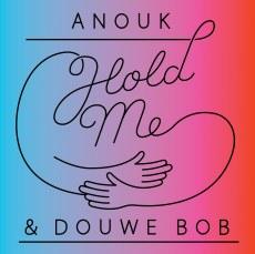 Anouk & Douwe Bob — Hold Me (studio acapella)