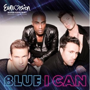 I Can (Blue song)