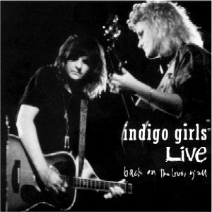 <i>Back on the Bus, Yall</i> extended play by Indigo Girls