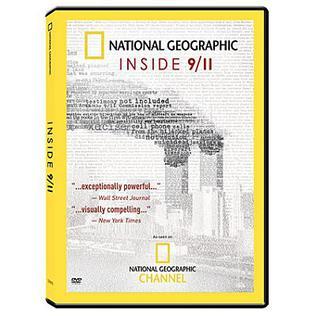 <i>Inside 9/11</i> film