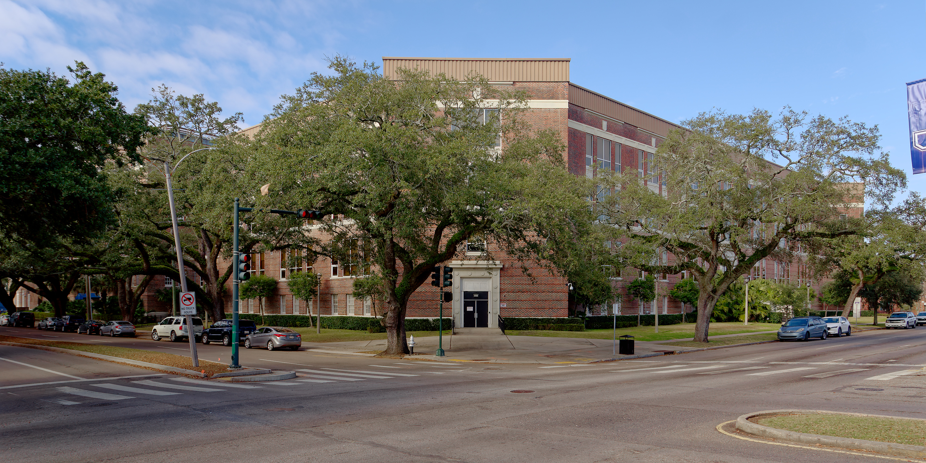 Jesuit High School (New Orleans) - Wikiwand