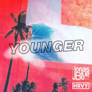 Younger (Jonas Blue and Hrvy song)