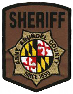 Anne Arundel County Sheriff's Office - Wikipedia