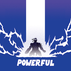 Powerful (song) single by Major Lazer