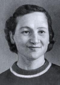 Maria Gorokhovskaya gymnast