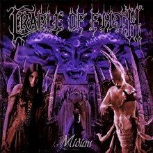 <i>Midian</i> (album) 2000 studio album by Cradle of Filth