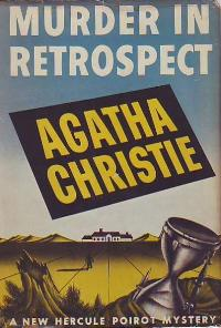 <i>Five Little Pigs</i> 1942 Poirot novel by Agatha Christie