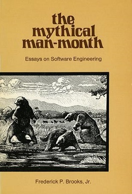Mythical man month essays
