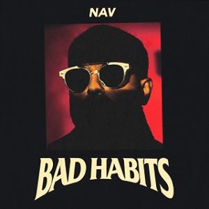 <i>Bad Habits</i> (Nav album) 2019 studio album by Nav