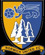 Norwich United F.C. Football club based in Blofield, Norfolk, England
