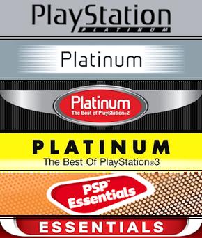 Essentials (PlayStation) - Wikipedia