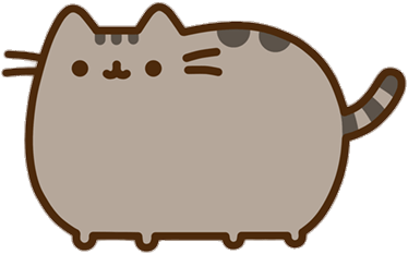 Pusheen Wikipedia