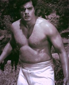 Randhawa (wrestler) actor (1933-2013)
