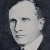 Raymond Stanton Patton