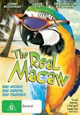 The Real Macaw Film Wikipedia