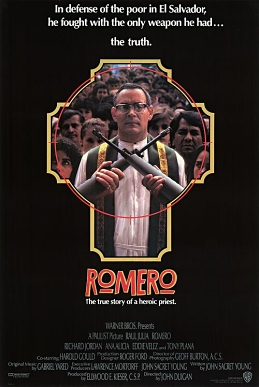 summary of romero