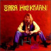 <i>Necessary Angels</i> album by Sara Hickman